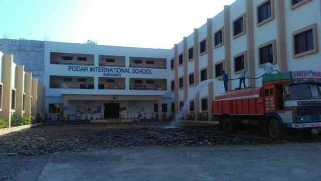 Excel Sports Intetnational is working in Basketball Court at Baramati (Maharastra). #Basketball Court Podar International School Baramati #Basketball Court Baramati #Sports Court Baramati