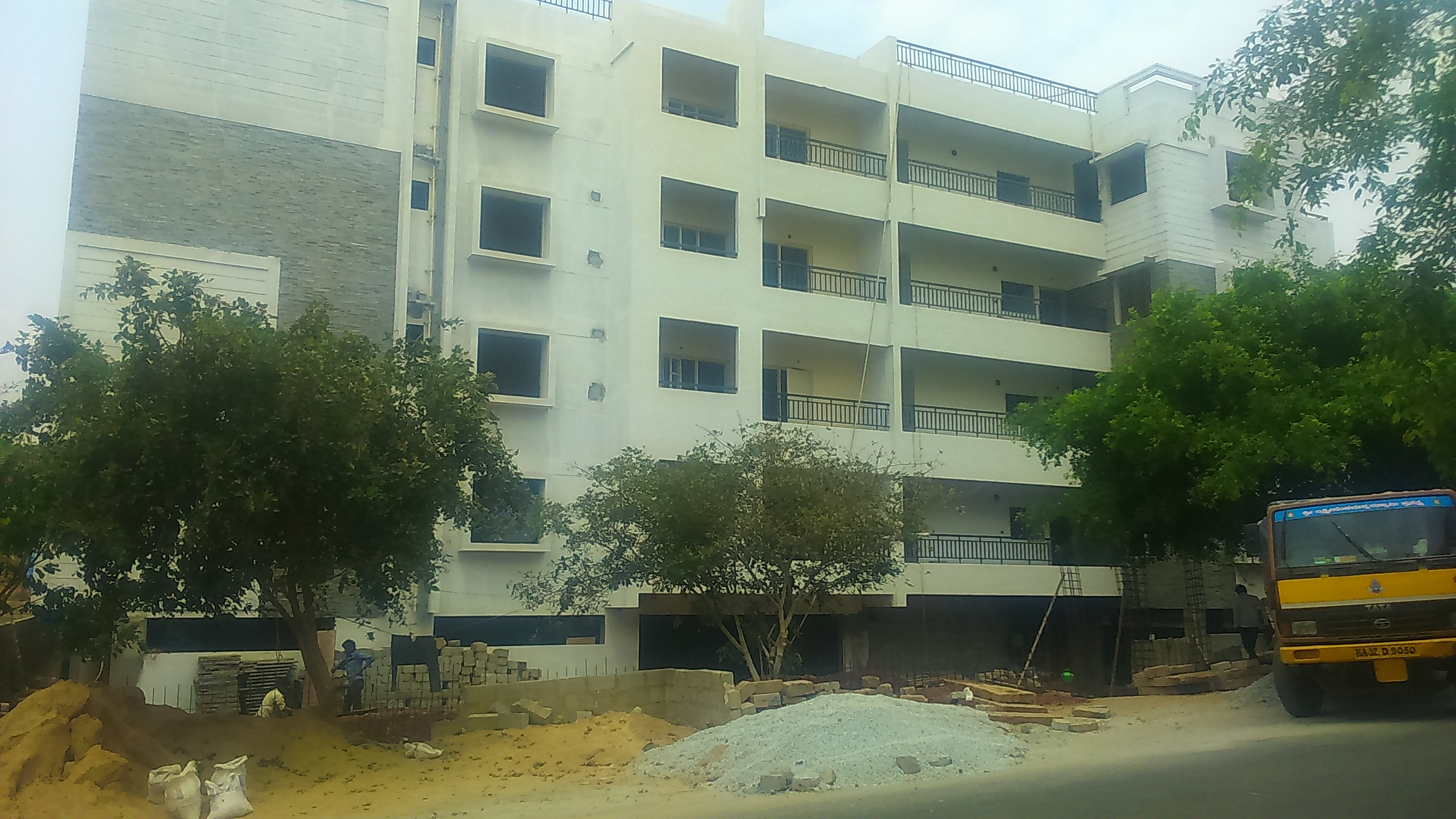 2& 3 BHK FLATS AT ITI LAYOUT NAGARABHAVI  This property located at ITI layout nNagarabhavi From the Ring Road 1.5 KMS  Land mark DEEPA Complex  With all Amenities like  Rain water Harvesting  Covered Car Parking Cauvery Water Toddlers Swimming pool Landscape Garden Children Play Area Joggers Track Intercom Round the clock Securities. Indoor club House Modern Gym Table Tennis Indoor game Multipurposeparty hall                 POWER BACKUP Generater For lighting in Common Area and for common Fecilities Thank you Shivaji N       East 2 BHK 997 sfts Rate 3850x997 38 38 450 INCLUDS CAR PARKING BESCOM BWSSB Only   Registration and vat cost will be the extra.  East 2 BHK 1232 sfts Rate 3850 1232 47 43 200 INCLUDS CAR PARKING BESCOM BWSSB Only   Registration and vat cost will be the extra.  North 3 BHK 1479 sfts Rate 3850 1479 56 94 150 INCLUDS CAR PARKING BESCOM BWSSB Only   Registration and vat cost will be the extra.  North 3 BHK 1587 sfts Rate 3850 1587 61 09950 INCLUDS CAR PARKING BESCOM BWSSB Only   Registration and vat cost will be the extra.  East 3 BHK 1667 sfts Rate 3850 1667 64 17 950 INCLUDS CAR PARKING BESCOM BWSSB Only   Registration and vat cost will be the extra.   Thank you Regards