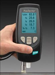 Posi Tector 6000  The Advanced-model PosiTector 6000 offers on-screen help menu, and multiple stored calibration adjustments for a variety of substrate conditions and coatings specifications. In addition, PosiTector 6000 Advanced provides the options of real-time graphing of coating thickness readings, picture prompts, and batch notes.