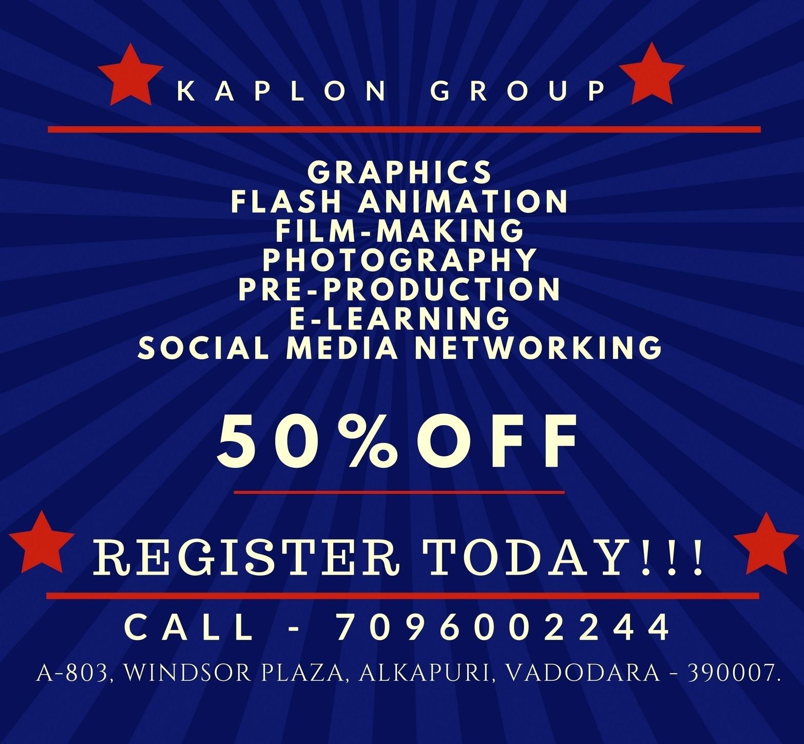 Learn graphics, ,  Animation,  2D 3D Animation from kaplon animation.