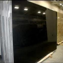 Absolute Black Granite :  Absolute Black Granite is a south Indian Granite . The countertops are honed Absolute Black Granite, and they are very smooth. we are wholesaler suppliers of Absolute black Granite.