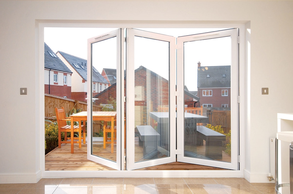 Bifold Door Alternatives Weatherseal Bifold Doors Modern Windoor In Kerala India