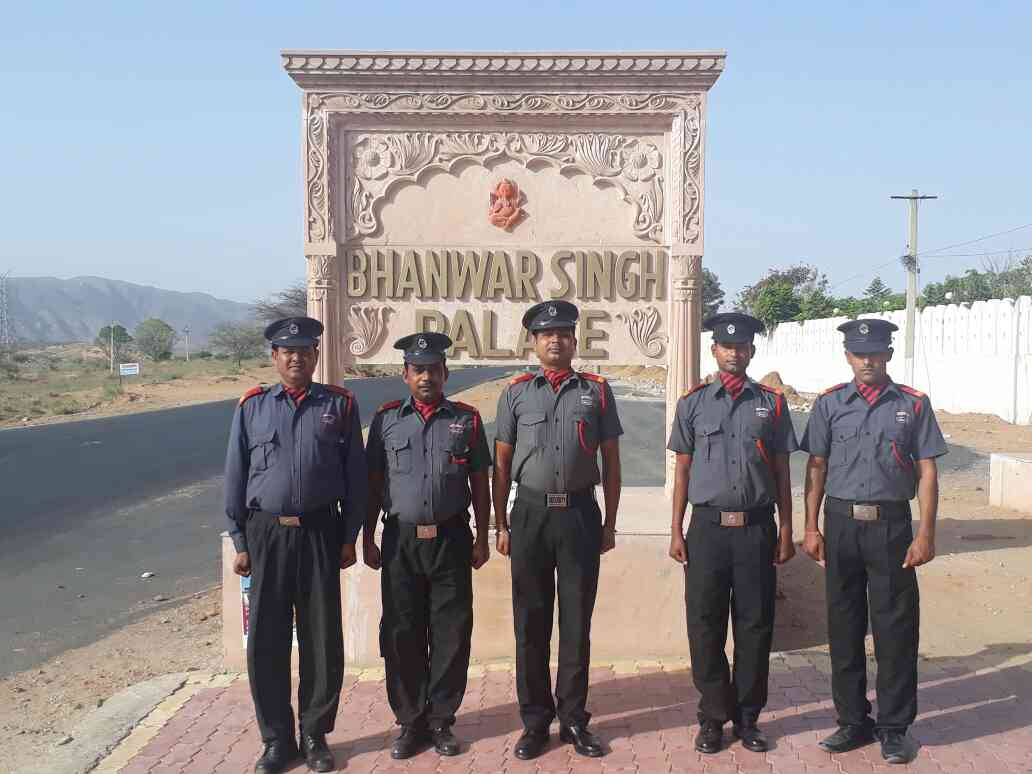 Span security- security guard provider in all Rajasthan  we ensure your safiety