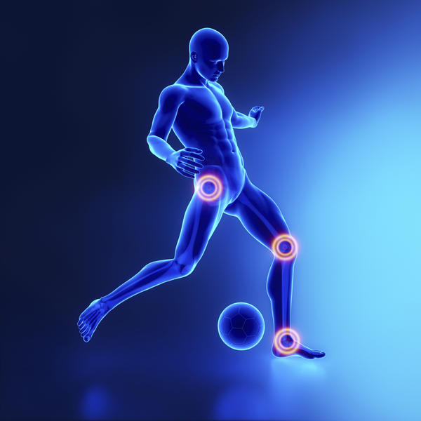 Bone and Joint Specialists in Chennai :