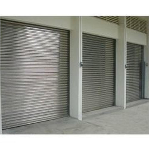 Steel Rolling Shutters is in Ahmedabad, Gujarat. India  With an endeavor to stand tall on the expectations of our revered clients, we are engaged in providing Steel Rolling Shutters. These shutters are useful in various shops, showrooms and garages, in order to provide security from theft. Offered shutters are available in various sizes and dimensions in order to fulfill the variegated requirements of our patrons. Our shutters are used in shops, showrooms, commercial complexes and institutes for their various features.  For more details http://jayshivshakti.com