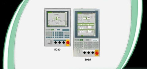 We are offering wide range of Injection Molding Machine Controller with brand name of Keba to all over India.