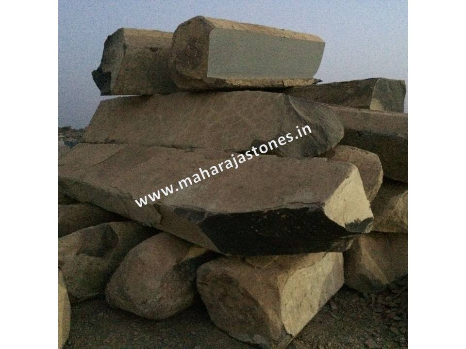 Basalt Blocks :  Basalt is a hard rock lava stone. its we manufacturer Tiles, Slabs, cobbles according to customer requirement.  Basalt uses flooring , pathway, counter tops many commercial and residency project.