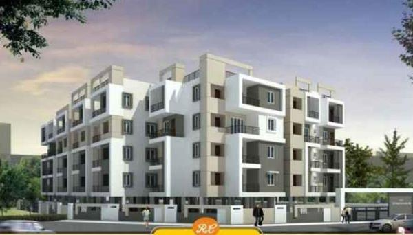 REAL ESTATE & CONSTRUCTION  at Channasandra, Whitefeild, Bangalore-560067