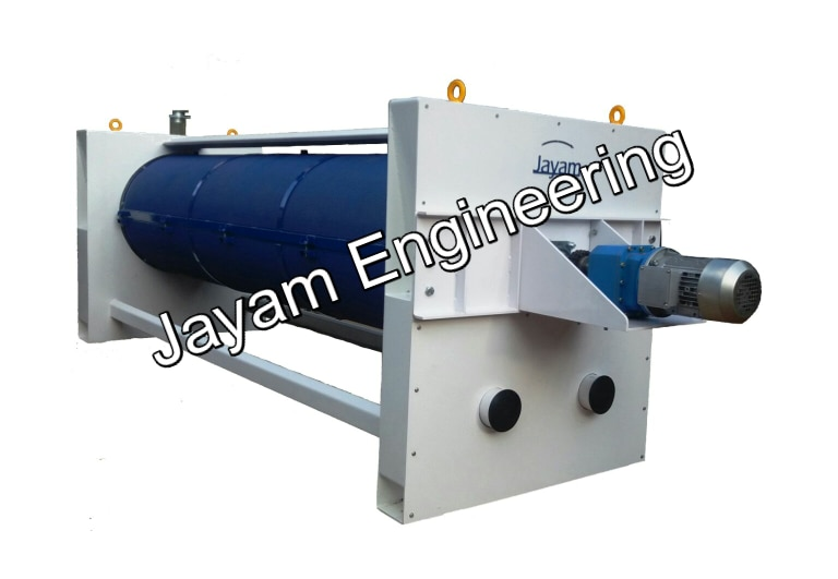Rice Whitener Manufacturer In Coimbatore  Committed to provide world class fitting products, we are the most prominent entity to offer excellent quality R ice Whitener machine