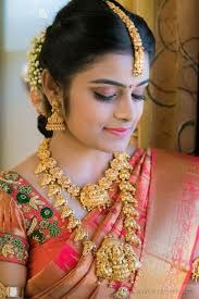 Best Wedding Makeup Artist for both BrideGroom ... A Traditional Admiring looks attracted by all with Simple Makeup Finishing lines.. Best BrideGroom Makeup TamilNadu