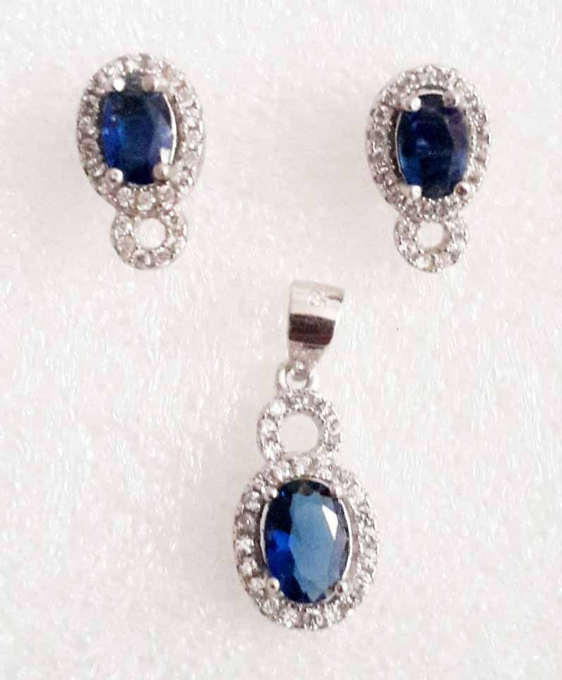 925 Sterling Silver Artificial Pendant Ladies jewelry set Set of 01 PC  Perfect for Marriage And Party Function  Indian Manufacturer & Wholesaler, New Style Earing, Attricative Piece Product Code: Ps003 Price INR: 1319/Set Price US$: 22/Set  AUSTRALIA/CANADA/FIJI/MALAYSIA/MAURITIUS/SINGAPORE/UK/USA