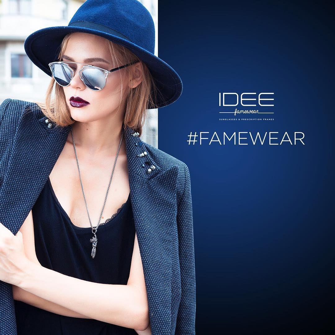 IDEE - Sunglasses & Eyeglasses IDEE Authorised Store In Ahmedabad  The weekend calls for some #dressing up #Summer, the best season to have #glares Be in #vogue with these fine pair of #Reflectors Evade the #UV in #style Arrive in #style & #steal the #show Keep it #stylish & steal #focus #Enjoy a #bright and# sunny day  #charunoptic #IDEE #IDEEsunglasses #IDEEeyewear #IDEEglares #IDEEstoreinahmedabad #IDEEeyeglasses #IDEEauthorisedstoreinahmedabad #optician #optic #sunglasses #IDEEdiorstyle #IDEEreflectors #IDEEavaitors #IDEEwayfarers #IDEEround #IDEEclubmaster #IDEErimless #IDEEpolarised #UV #fashion #smart #sunnies #famewear  C   O Charun Optic For Orders Call/Whatsapp +919898335547 Find Us @ All Social Media Shop Online @ shop.charunoptic.com www.charunoptic.com Easy Shipping Across World