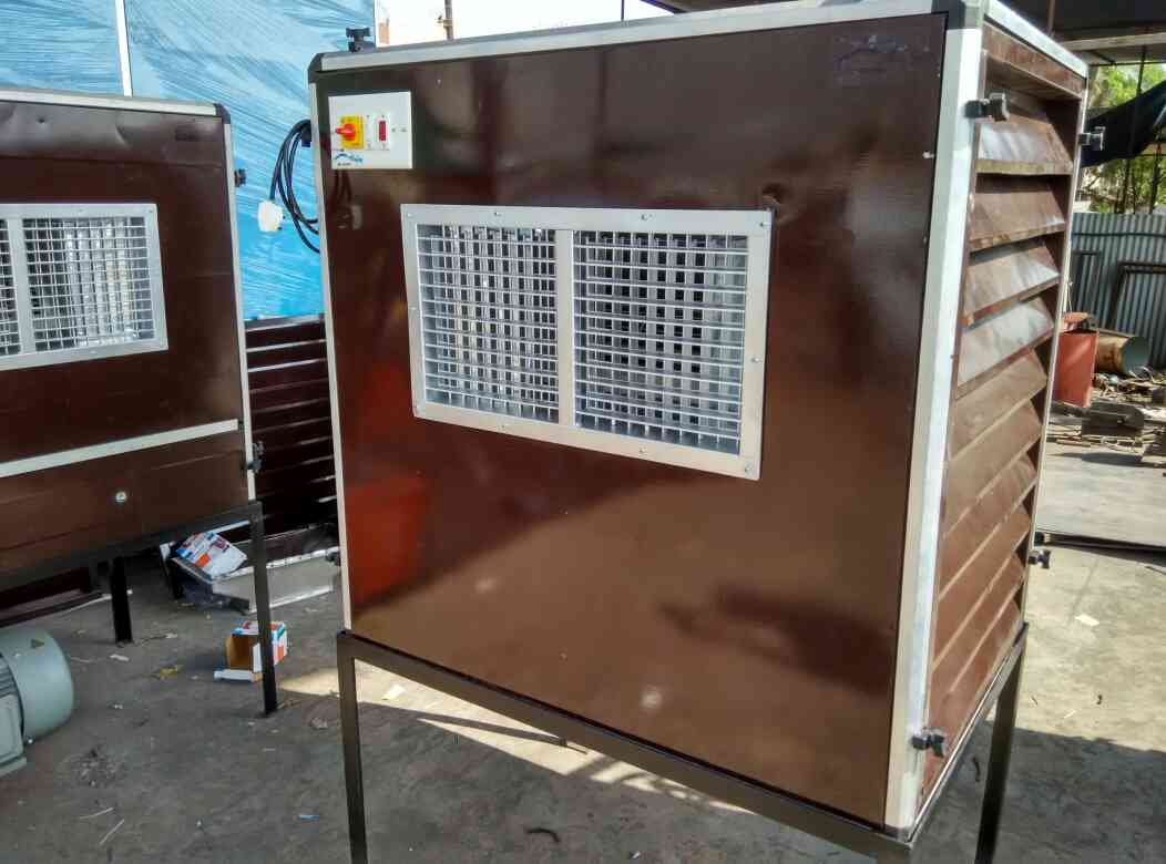 we orange technical solutions are best Manufacturer & Supplier of Air Washer & Industrial Air Washer/Air Cooler. Our product range also comprises of Air Handling Unit and Industrial Blower..