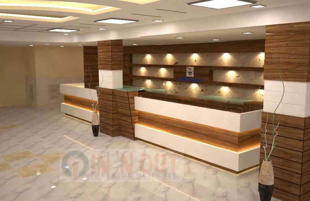 Hospital Interior Design Concepts