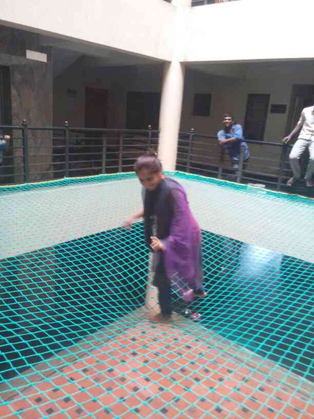 Safety nets children safety nets from Bangalore