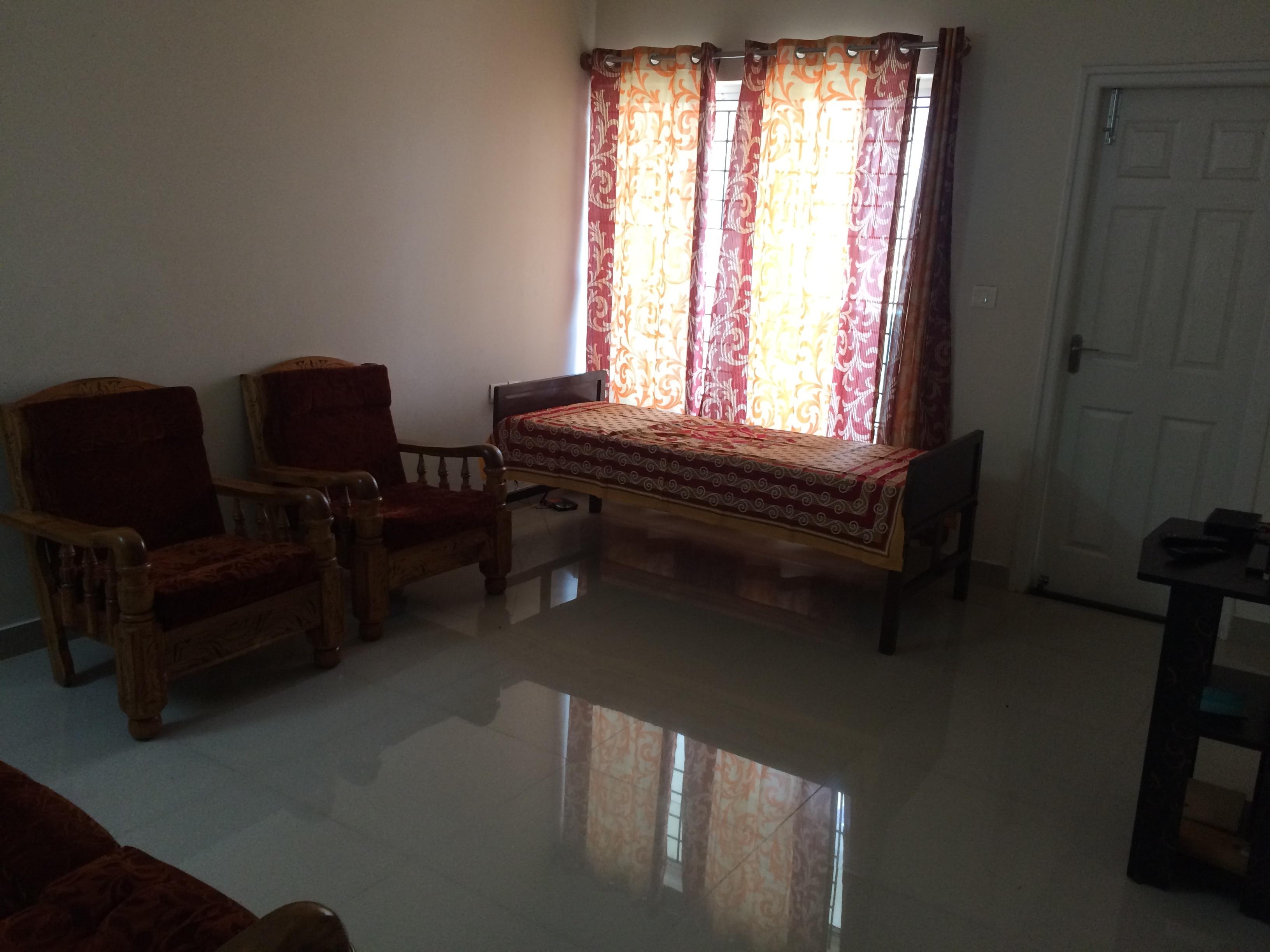 Eco house mens pg @