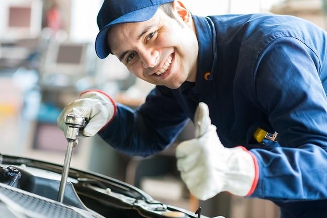 Best car service in