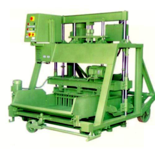 Hydraulic Concrete Block Making Machine Traders and Suppliers In Coimbatore  Hydraulic Concrete Block Making Machine Leading Exporter of hydraulic concrete block making machine from Coimbatore. Being a client centric organization, we keep our selves ahead with the latest changes in the manufacturing of these machines. We procure these machines from reliable vendors thus meeting the diverse needs of our clients. These machines are fabricated using high grade raw materials and are available at most reasonable prices.  Hydraulic Concrete Block Making Machine Suppliers In Salem Hydraulic Concrete Block Making Machine Traders In Erode Hydraulic Concrete Block Making Machine Dirtributores In Trichy Hydraulic Concrete Block Making Machine Sellers In Coimbatore Hydraulic Concrete Block Making Machine In Coimbatore
