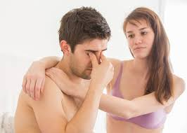 Infertility in Men -