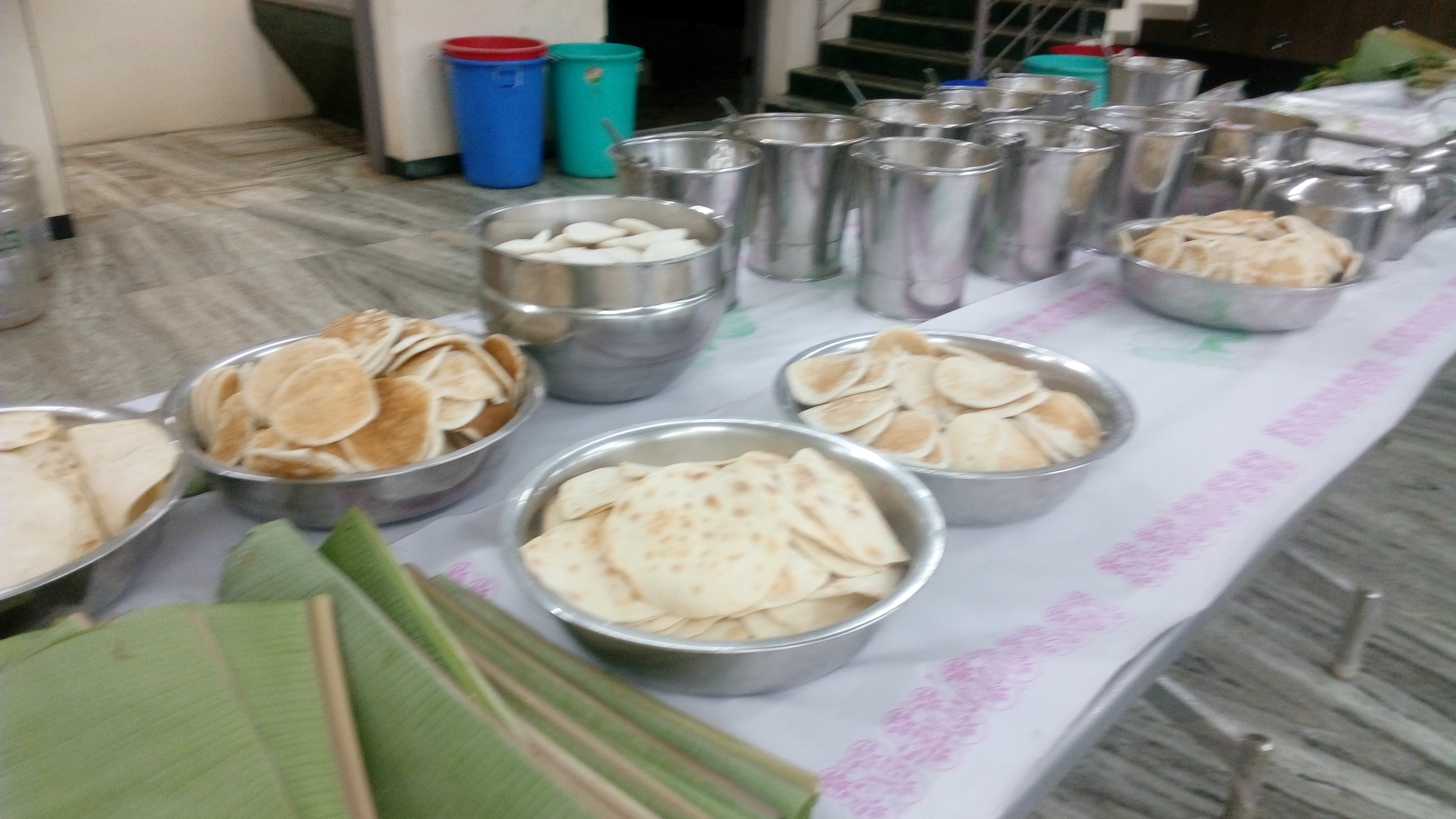 Wedding Catering In