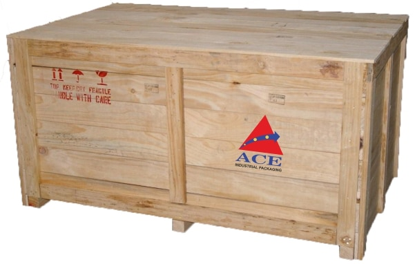 ACE Industrial Packaging is a leading Packaging company, based in Bangalore.   We are into manufacturing of  - Wooden Pallets made of Pinewood, Plywood & Jungle Wood - Wooden Boxes / Crates made of Pinewood, Plywood & Jungle Wood - Packing of Machineries / Export Cargo  - Supplying of Packaging Consumables   For customers, who are into  - Manufacturing - Warehouses / Warehousing - Export Oriented Units (EOU) - Machinery Manufacturers - Electronics Company