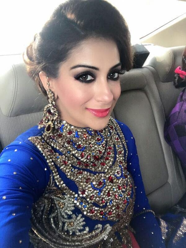 Party make-up for all occasions .Best makeovers  in Delhi .