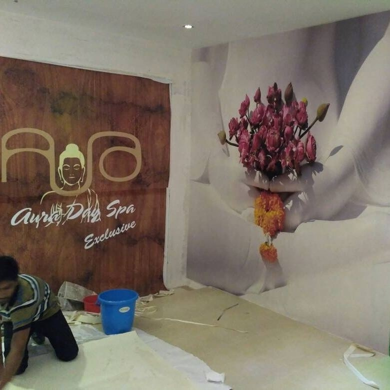Plunge into the aura of these mesmerizing backdrops and transform your living space with Easy Wall Print's smart customized wallpaper store.  For more information on Customized Wallpapers Click Here www.easywallprints.com