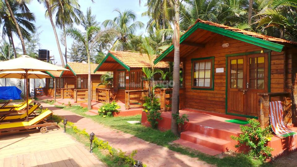 Upgrade to prefabricated wooden homes by WOODBARN INDIA