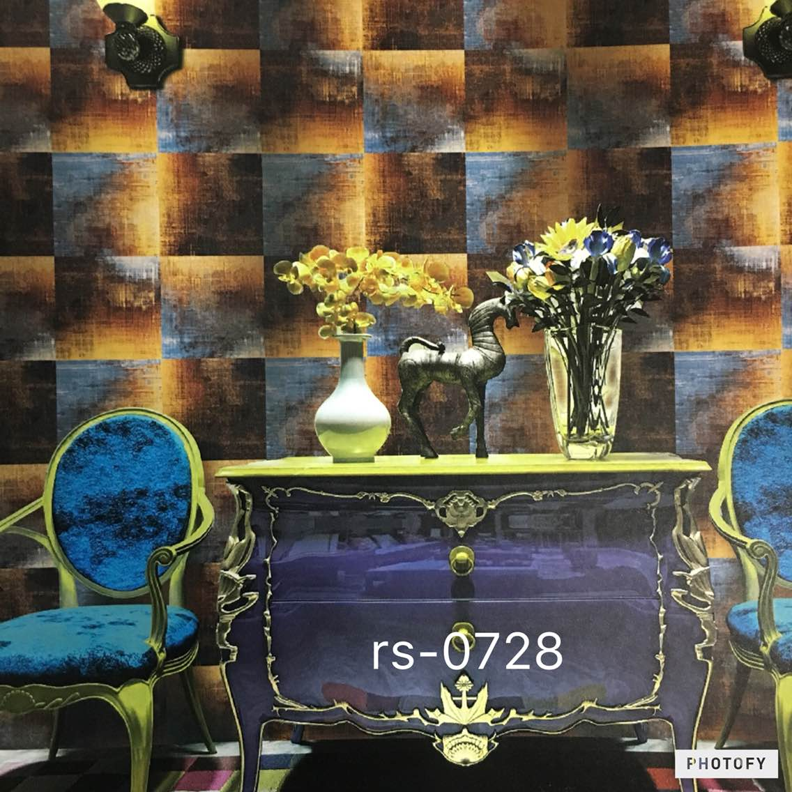 Best Imported Wallpaper supplier in Delhi.   Retro Imported wallpaper supplier in Delhi.  A unique & colorful wallpaper for your Spa &  Restaurant walls. A high class Design for rooms.   To buy call us-  Wallparadise- Retro Imported wallpaper supplier in pitampura delhi.