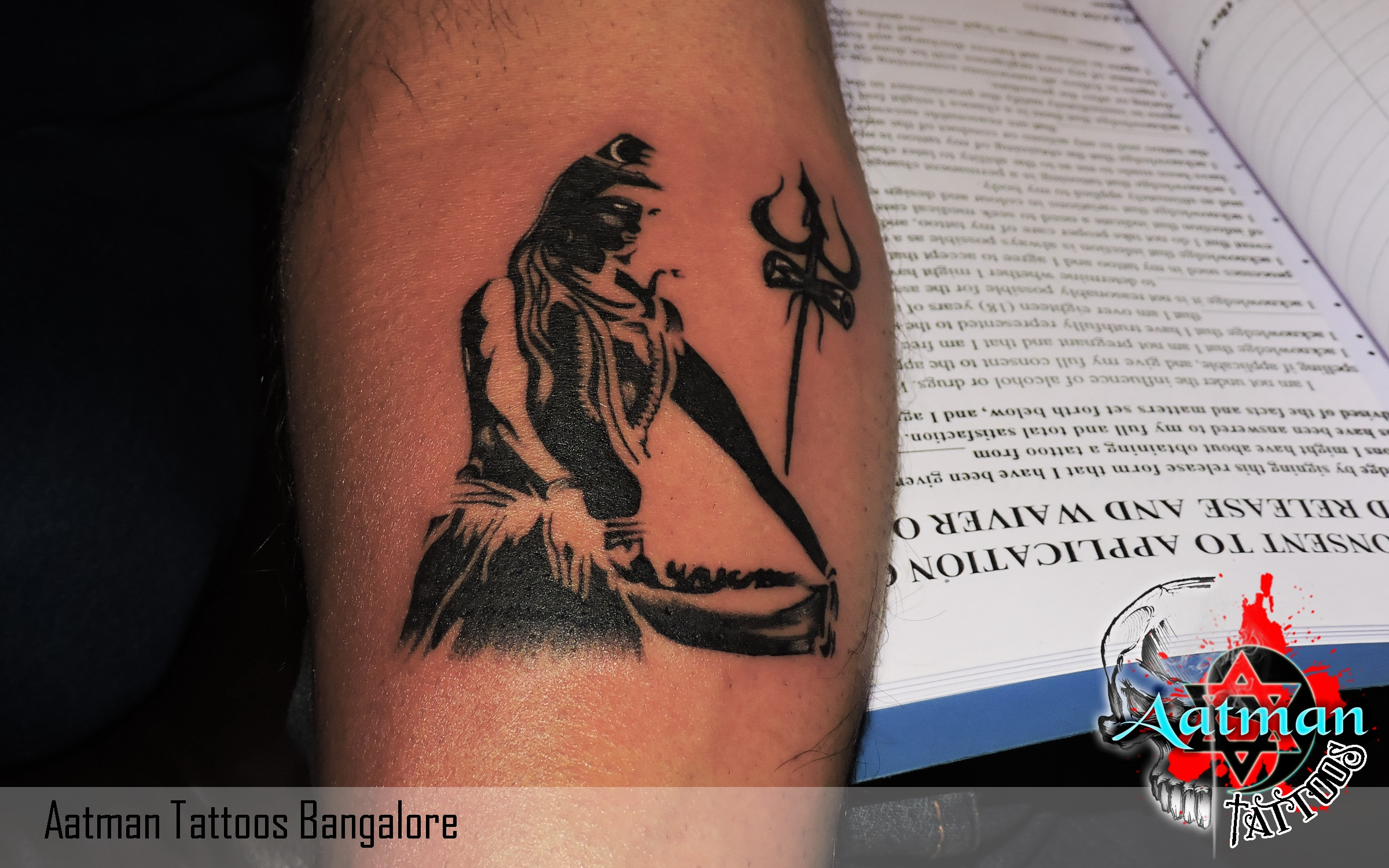 aatman tattoos reviewed aatman tattoos in bangalore india. Black Bedroom Furniture Sets. Home Design Ideas