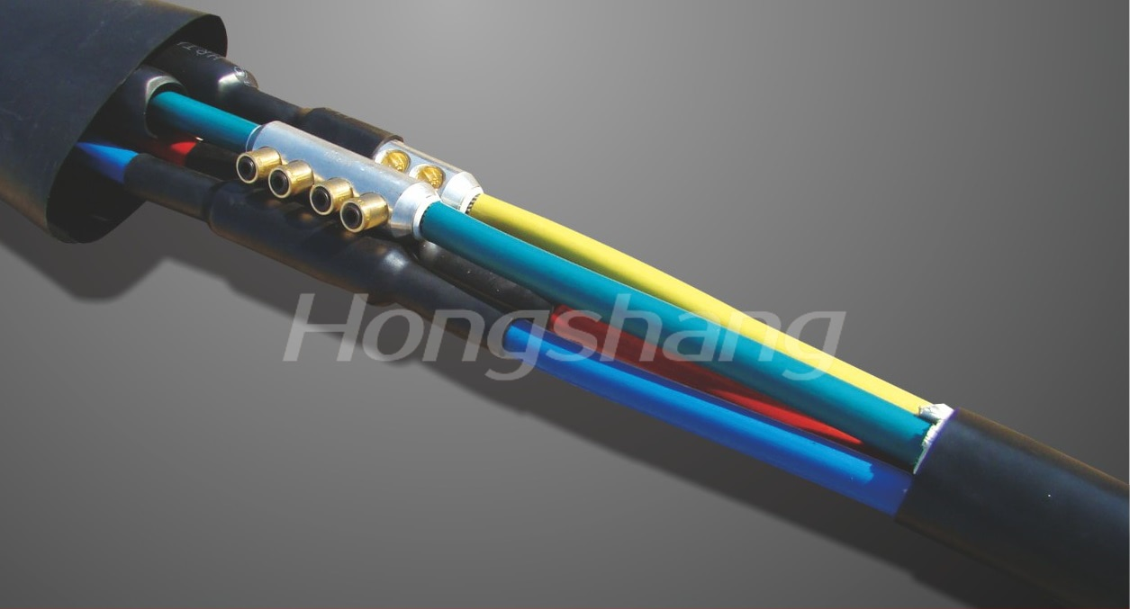 Hongshang Cable Accessories Supplier In Mumbai We Offer For Heat Electrical Wiring Manufacturers Shrinkable Low Voltage Shrink Tubing Will Insulate A