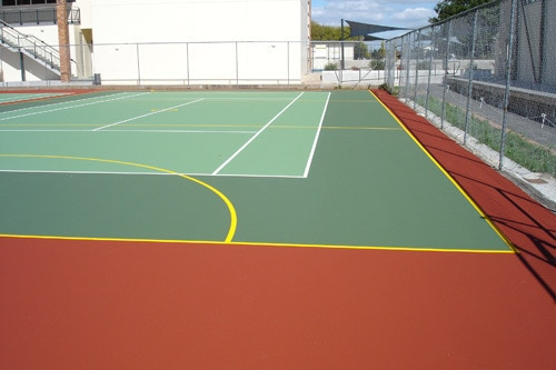 Outdoor Sports Flooring  We Outdoor Sports Flooring are Manufacturer in Mumbai. As well as in India. Owing to profound experience of the market, we have been able to offer a gamut of Outdoor Sports Floorings. These floorings are offered by us in a variety of colors, designs, patterns and sizes to meet the diverse requirements as well as preferences of the customers.