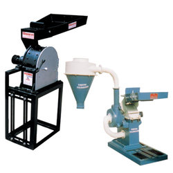 We are leading manufacturer of Agro Pulverizer in Nagpur.