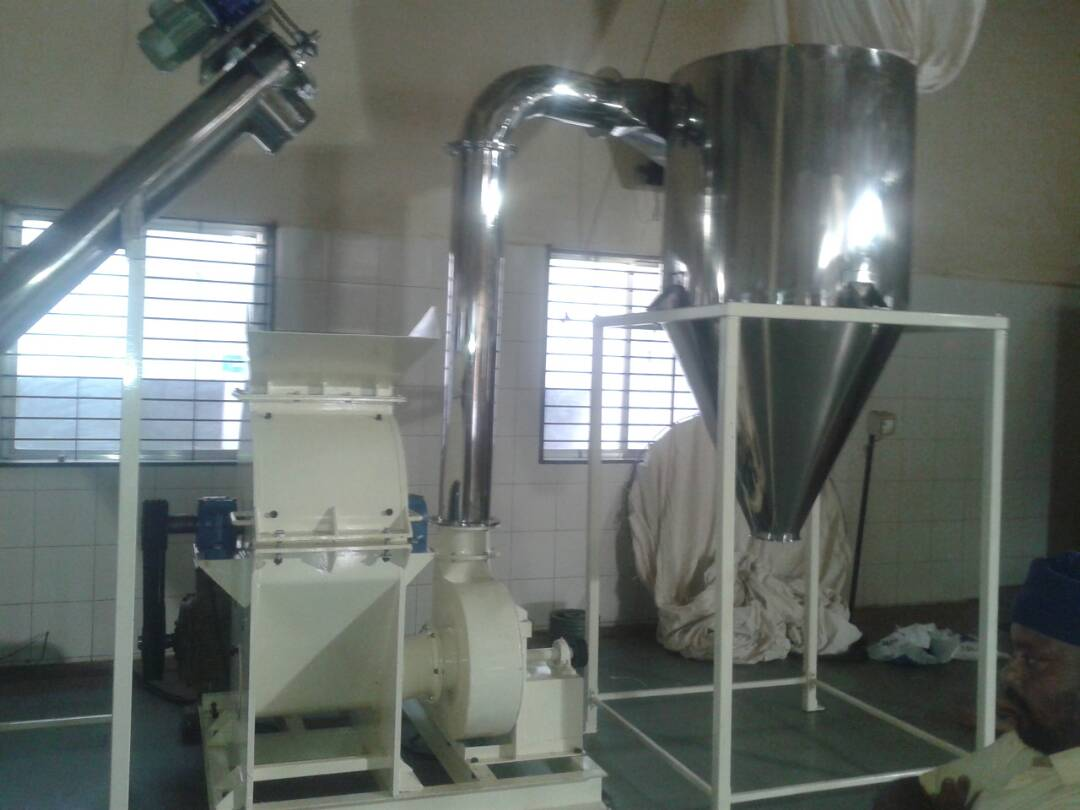 Cattle Feed Plant  ANG Enterprise have an established name in manufacturing Cattle Feed Plant in various ranges.  We are a leading supplier of Cattle Feed Plant in dubai, UAE, United Arab Emirates.