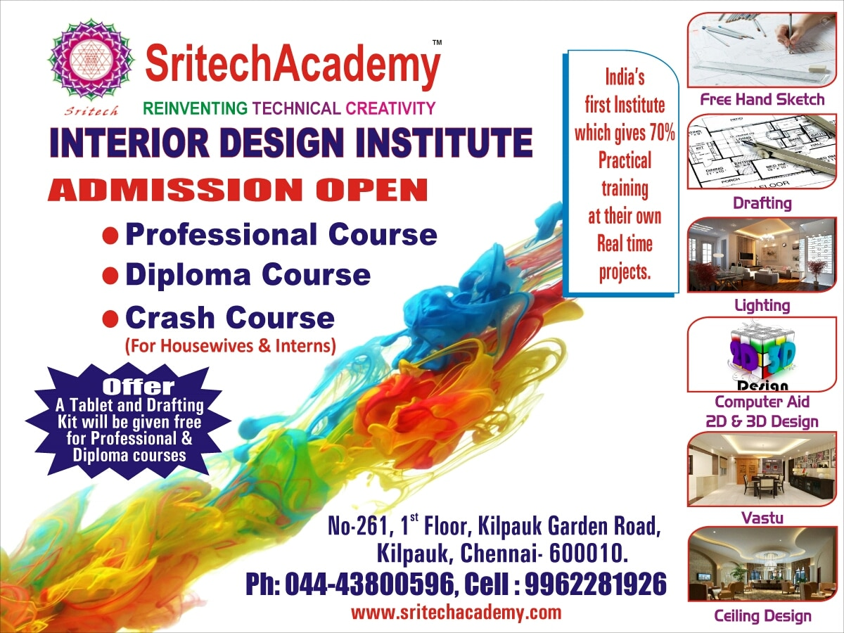 ADMISSION OPEN...