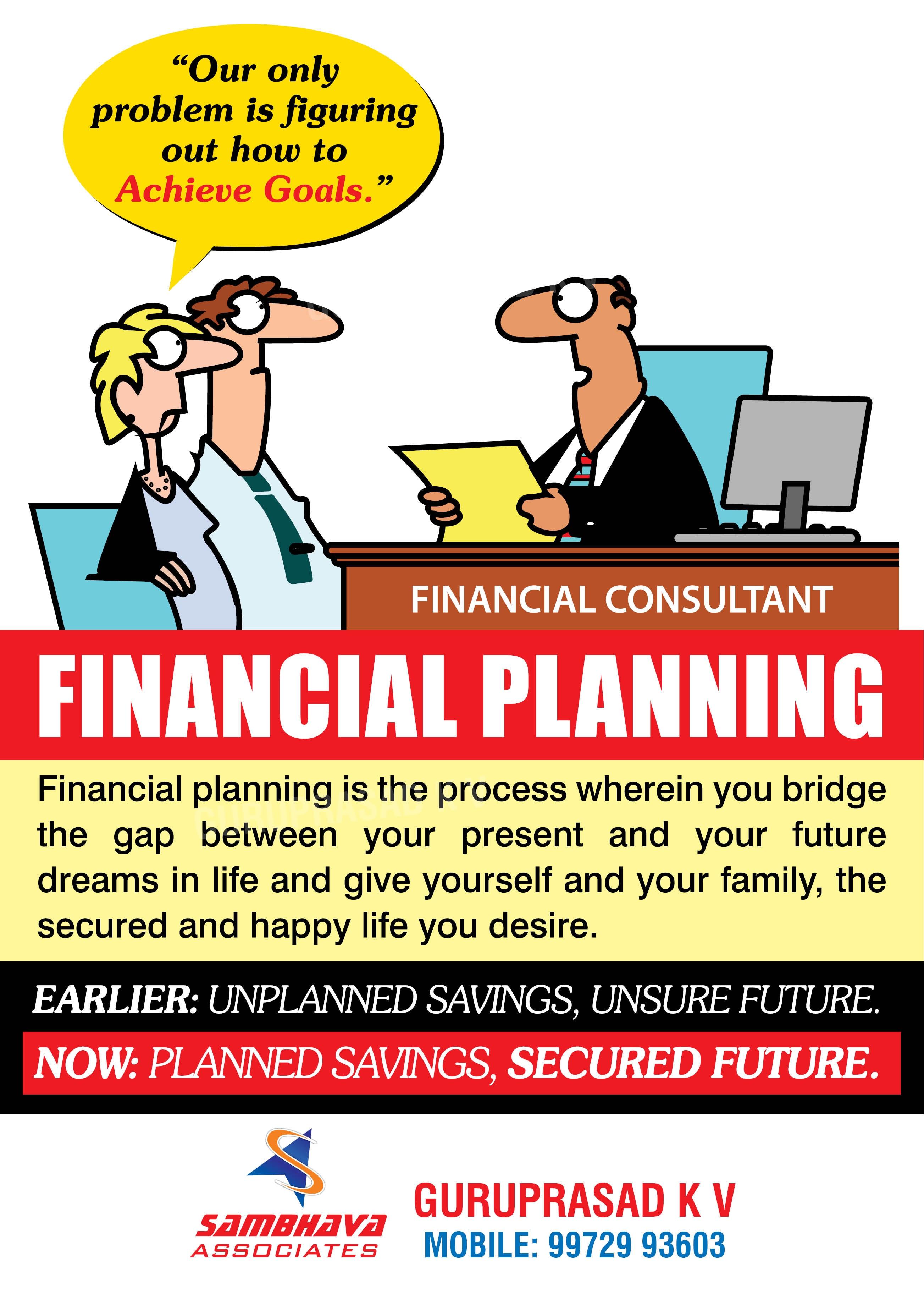 Best Financial Consu