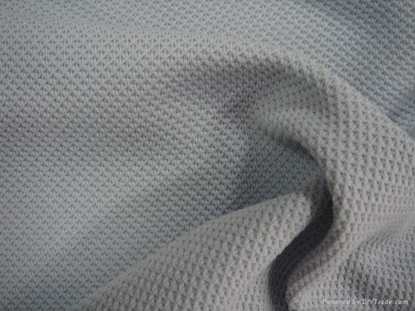 Pique Fabric Solid a