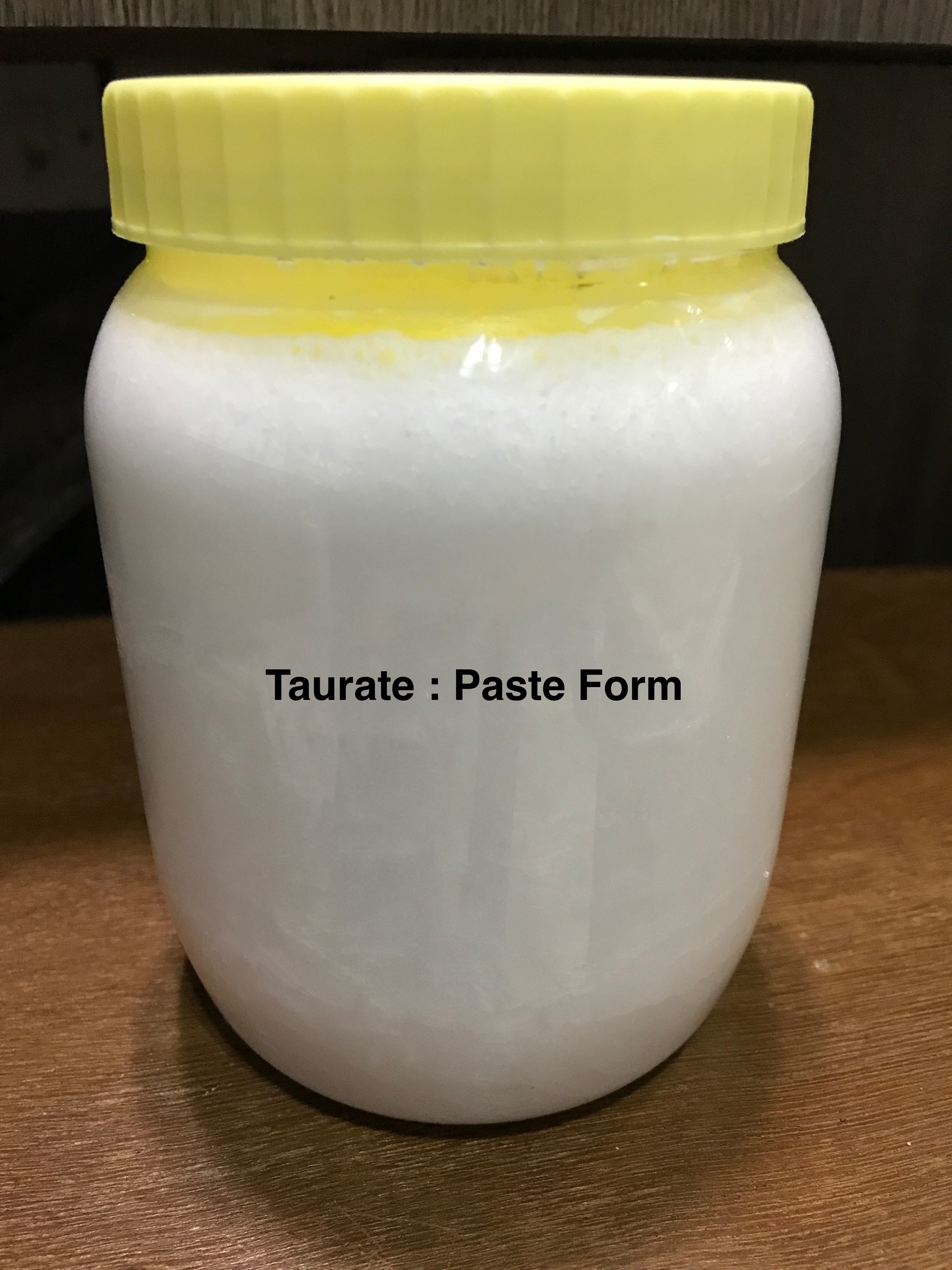 Taurates Surfactants that provide exceptional flash-foam and volume of large lacy bubbles • Sodium Methyl Oleoyl Taurate: Low odour and color Mild, sulfate-free surfactant that is used in shampoos, body washes, etc. Helps build viscosity in surfactant formulations • Sodium Methyl Cocoyl Taurate: 20 – 75% active material ; available in powder form and paste form Provides easy rinseability without leaving behind residue on hair and skin Compatible with all nonionic and anionic surfactants and is stable at extreme pH conditions