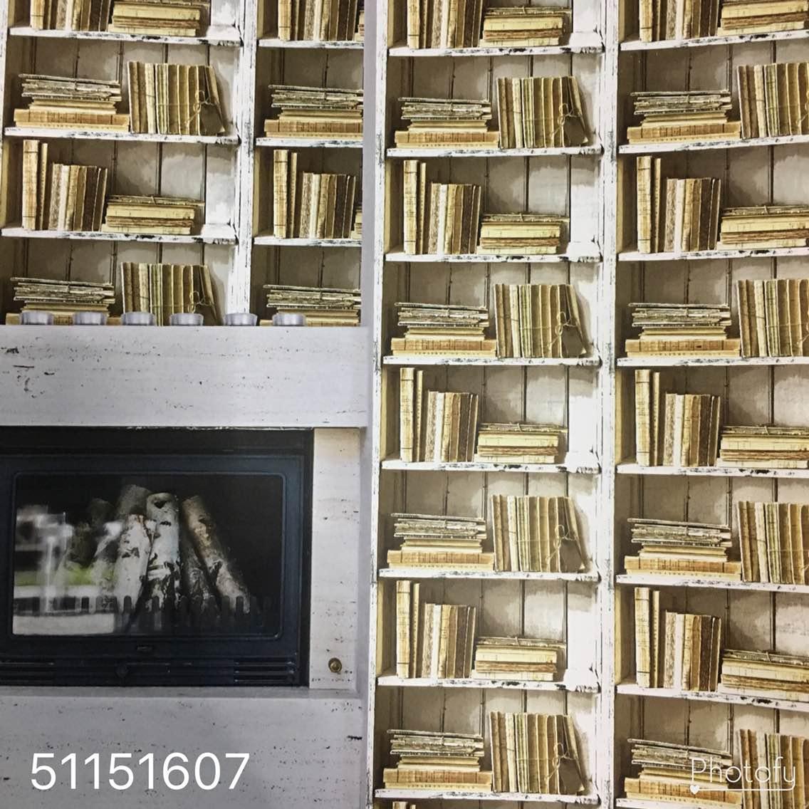 Best Imported Wallpaper supplier in Delhi.   Book shelfs imported wallpapers from Reality2 wallpapers.   A wallking wallpaper supplier in India.   To buy call us  Wallparadise-  wallking wallpaper supplier.