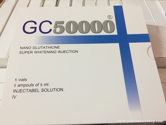 skin whitening treatment in chennai: GC 50000 Vista School from Japan up to 50, 000 mg. Gives your skin more sensitive to whitening over several times and also have Collagen 10000 mg. Build. Make your skin smooth, soft and moist. 👉🏻 key ingredients (Ingredent) -Reduced Glutathione 50, 000 mg. -Bioflavoncid 150 mg. -Ascorbic acid 1500 mg. -ALA 600 mg. 💝 use: mixed with closed eyes Normal saline intravenous 1-2 times. week by injection switch closed eyes (3: 1) and collageHelps to whiten your skin more than many times and Collagen helps to strengthen your skin smooth and soft. Like baby skin forever The key ingredients for Asian girls. Can help maintain youthfulness, slow aging and adjust the level. Balance of hormones in the body You can lock the skin on the white skin forever with you forever.GLUTATHIONE SKIN WHITENING:  CHEMICAL PEELS IN MUMBAI:  SKIN WHITENING CREAMS IN CHENNAI:  HAIR BALDNESS TREATMENT IN CHENNAI:  GLUTATHIONE SKIN WHITENING PRODUCTS :  GREEN PEELING OIL IN CHENNAI:  ANTIAGING PEELS IN MUMBAI:  HAIR REGROWTH PRODUCTS IN CHENNAI:  STEMCELLS HAIR REGROWTH PRODUCTS IN MUMBAI:  SKIN WHITENING LOTIONS IN DELHI:  STEMCELLS SKIN WHITENING IN MUMBAI:  COLLEGEN SKIN WHITENING PILLS IN CHENNAI:  WEIGHTLOSS PILLS IN HYDERABAD:  HYALURONIC ACID SERUM IN MUMBAI: VITAMIN C SERUM IN MUMBAI:  FAIRNESS CREAMS IN CHENNAI:  SKIN WHITENING PILLS IN MUMBAI:  FAIRNESS TREATMENT IN MUMBAI:  HAIRFALL SHAMPOO IN HYDERABAD:  SKIN WHITENING PRODUCTS IN HYDERABAD:  GLUTATHIONE SKIN WHITENIG PILLS IN MUMBAI:  GLUTATHIONE SKIN WHITENING LOTIONS IN DELHI: GLUTATHIONE INJECTIONS IN MUMBAI: GLUTATHIONE INJECTIONS IN CHENNAI: GLUTATHIONE INJECTIONS IN HYDERABAD: SKIN WHITENING INJECTIONS IN MUMBAI: SKIN WHITENING INJECTIONS IN HYDERABAD: SKIN WHITENING TREATMENT  IN MUMBAI: SKIN WHITENING TREATMENT  IN  KERALA: SKIN WHITENING TREATMENT  IN CHENNAI: SKIN WHITENING TREATMENT  IN  HYDERABAD: CHEMICAL PEELS IN MUMBAI: CHEMICAL PEELS IN CHENNAI: CHEMICAL PEELS IN HYDERABAD: CHEMICAL P