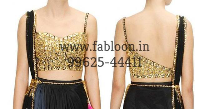 Designer Blouse Tailors In Chennai.   Embellished Elbow Length Sleeves Blouse In Vadapalani, Plain Elbow Length Sleeves Blouse At Vadapalani, Classic Puff Sleeves Blouse Around Vadapalani, Kundan Work Designer Blouse At Vadapalani, Neck Cut Work Blouse Tailors Near Vadapalani
