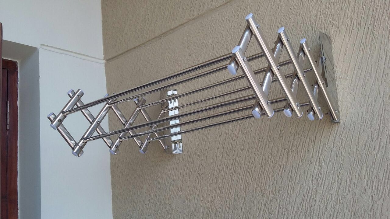 Cloth Dryer In Germany   We are Shrijith Home Appliances Manufacturing and Exporting Cloth Drying Hangers. We Would Like Supply Of Cloth Drying Hanger. If You Interested Please Contact. Further details visit our website