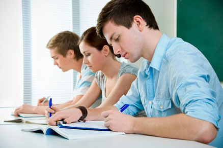 The PTE software provided by us is as per the real Pearson Test of English pattern and it is also user friendly. Seven Seas provides PTE Training to those students who want to study abroad. Seven Seas is proud to give coaching for world's leading computer-based test of English or PTE for studying abroad and immigration. Questions often test 2 skills together, such as listening and reading or reading and speaking. It is a computer-based exam which focuses on real-life english used in academic surroundings