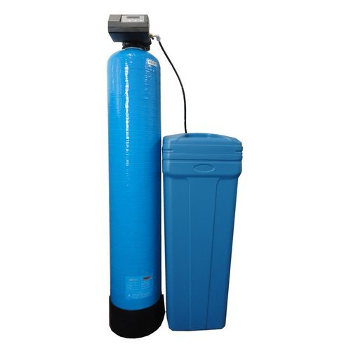 Water Softener   Prepared of best and quality checked material, this Water Softener is highly favoured by consumers due to appreciable quality.   Features:  Best working Safe to use No maintenance Quality examined