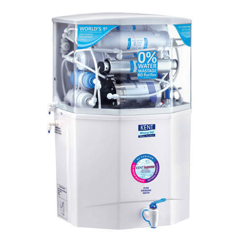 Kent Water Purifier Dealer   Backed by a rich industrial experience, we have come up with a world class assortment of Kent Water Purifier.  Features: Durable Good quality Excellent finish Superb design  Available:-8ltr, 11ltr, 13ltr. 15ltr, 25ltr Price Range 5000 Rs. To 15000 Rs.