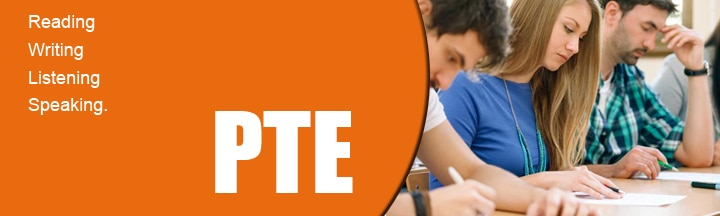PTE Academic is a english test trusted by universities, colleges and governments around the world. You can give our PTE Mock Tests which will help you in proving your english ability. This will further help in your university and college admissions or as part of a visa application. Our PTE Coaching helps the test takers in accurately measuring their listening, reading, speaking and writing skills.