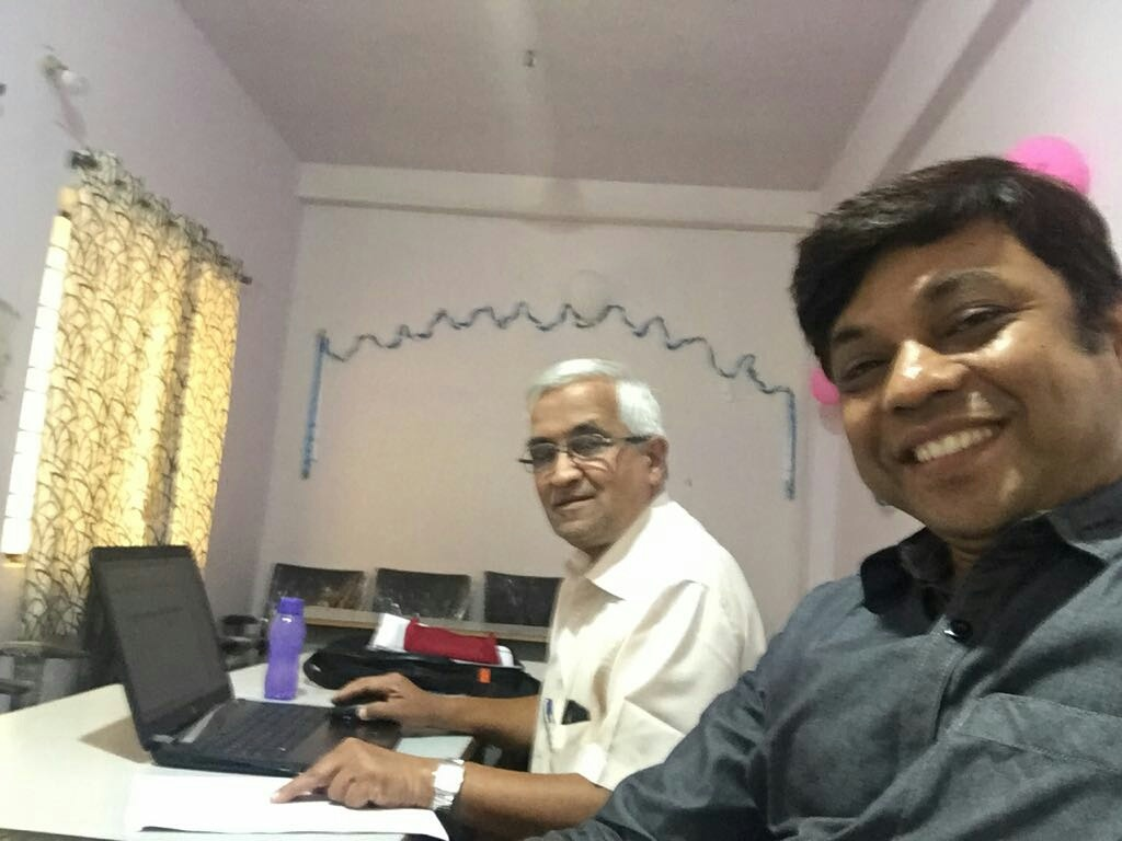 Trial Balance and Balance Sheet Finalisation in Our #Nedusoft #ERP for #SCHOOL#MANAGEMENT #SOFTWARE. Mr RAMANATHAN V it's 4th  year we have been  working with #Indirapriyadarshini #School JP Nagar. Thank you sir for all your inputs and Feedback. #NEXUSINFO Shall be releasing its latest version shortly.