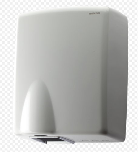 We Askon Hygiene PVT LTD are Made in India hand dryer manufacturers. Our Hand dryers are Made in India there are a very few manufacturers of Hand Dryers in India and we are one of the few who provide them at very competitive rates.