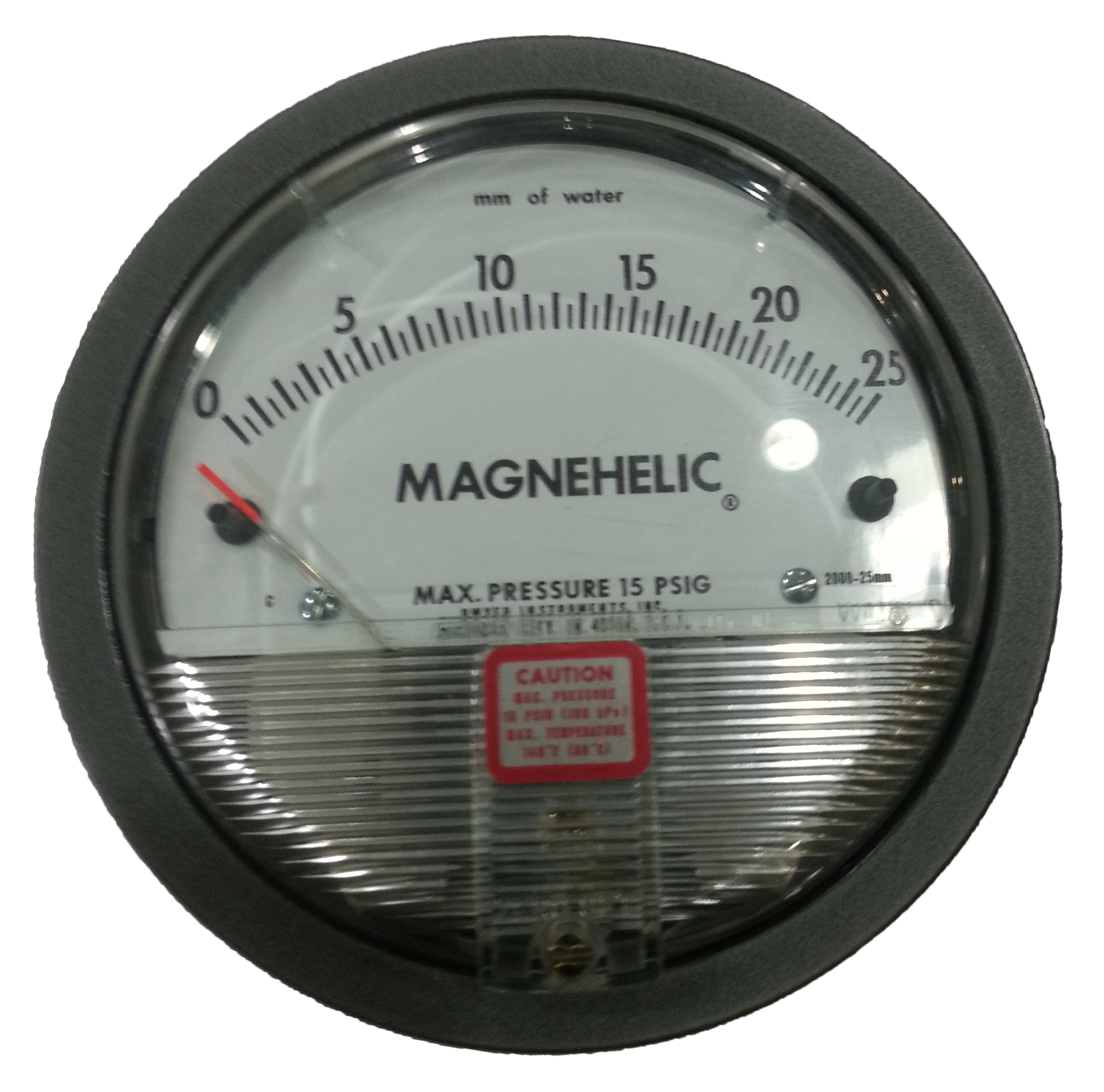 """We are the leading Supplier of """"DP Gage"""" which indicates Positve, Negative (Vacuum) or Differential Pressure and is accurate within 2% ."""