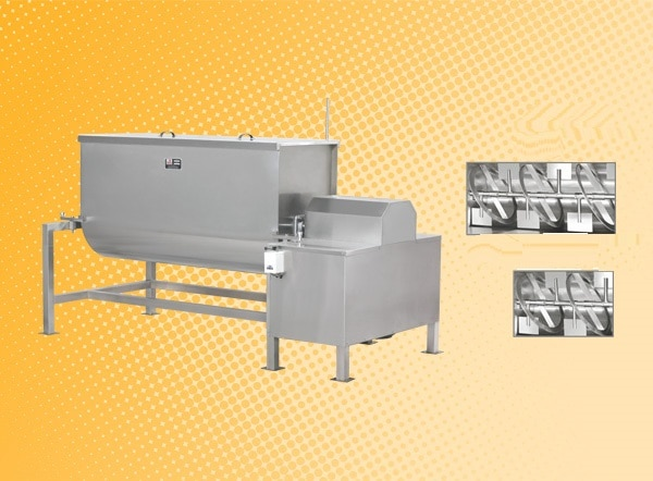 RIBBON BLENDOR   SPIRAL MIXER   MASALA MIXER     Ribbon Blenders Are Large Machines Which Are Designed To Mix Different Types Of Materials. These Devices Have Thin Ribbon Shaped SS Mixers Which Perform The Blending Process. It Is Used In A Wide Variety Of Industries As It Is Considered To Be A Versatile Machine. The Machine Is Featured By A Rawboned Agitator, Ribbon Blender Come With Different Capacity In Litters   Application Of Ribbon Lender:    Dried Food Products   Bakery Premixes   Ice Cream Mixer   Spice Blends   Spice Mixers   Ice Cream Mixer   Ice Cream Blenders   Instant Breakfast Cereals   Dietary Supplements   Protein Powder Mixer     Epoxy Resins   Fire Retardants   Chemicals   Pharmaceutical   Instant Drink Blends   Cleaning Compounds   Face Powders   Abrasives   Laundry Detergents   Fertilizers   Gypsum   Pigments Cake Mixes   Pesticides And Herbicides   Talcum Powders   Engineered Plastic Resins   Carbon Black     For More Detail Please Contact Us as Below:    Phone: 9428264944   E-Mail: hktexports@gmail.com   Skype: hkt_india  
